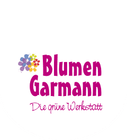 Blumen Garmann Logo