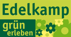 Edelkamp Gartencenter Logo