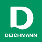 Deichmann Worms Filiale