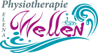 Physiotherapie Elena Wellen Logo