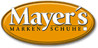 Mayer's Markenschuhe Altenburg Filiale