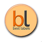 best labels Logo