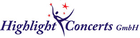 Highlight Concerts Logo