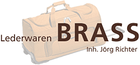 Lederwaren Brass Logo