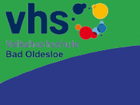 VHS Bad Oldesloe Logo